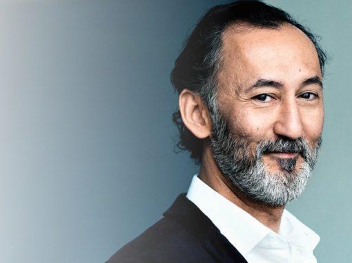 Schauspieler und Sprecher Ercan Durmaz ist am 25.-26.01.2020 als Referent im Autorenloft Berlin zu den Themen Präsenztraining und Stimmsitz und Textarbeit