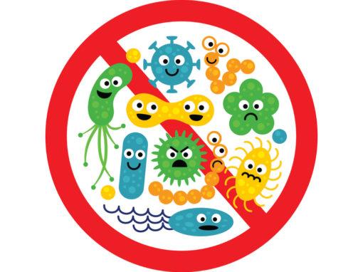 Hygiene Konzept Autorenloft nach Empfehlung WHO und Robert Koch Institut