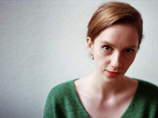 Schriftstellerin Sibylla Hirschhäuser zum Theme Autobiografisches Schreiben im Autorenloft