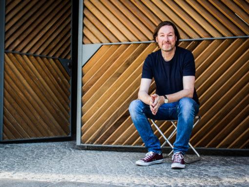 Seminar Dialoge schreiben mit Hörspielregisseur Sven Stricker