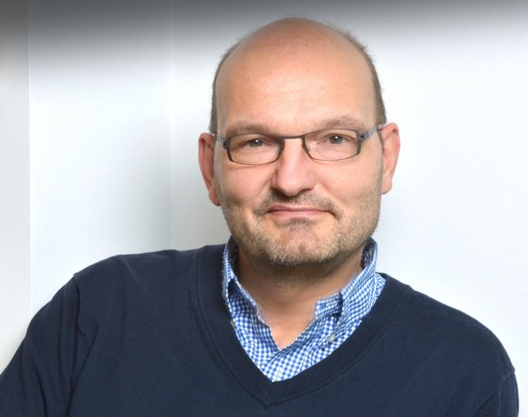 Oliver Schütte zur Dramaturgie des Erzählens im Autorenloft